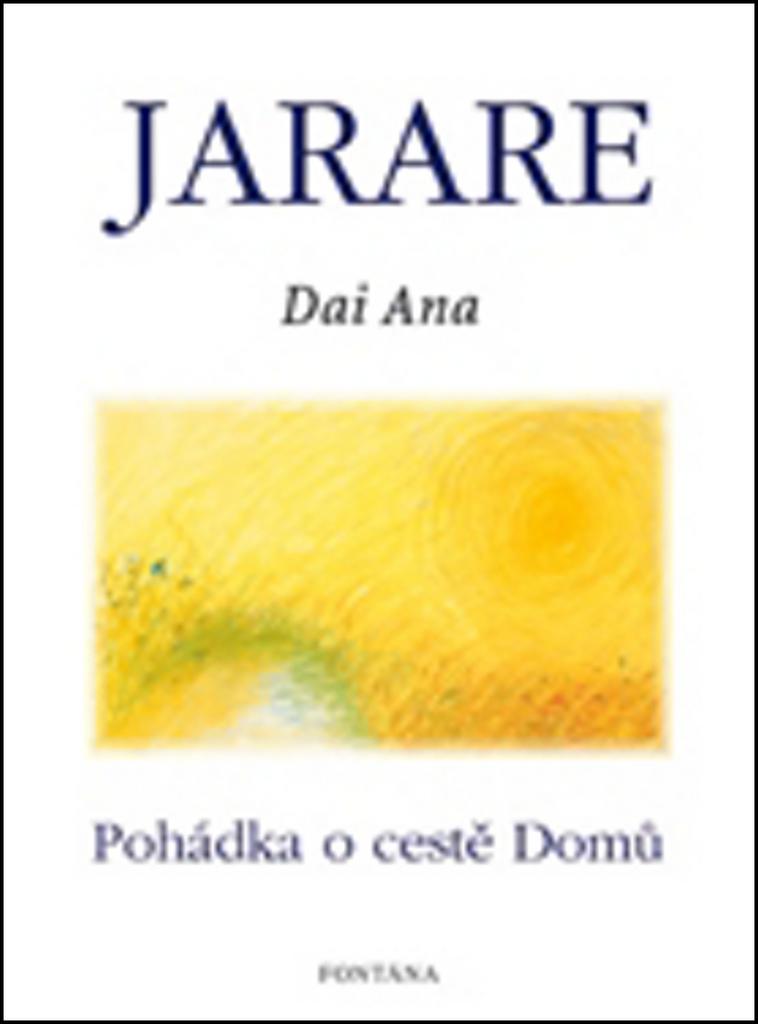 Jarare - Dai Ana