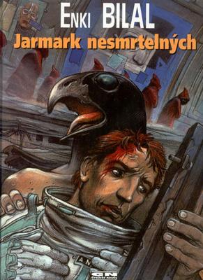 Obrázok Jarmark nesmrtelných