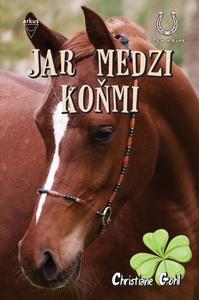 Obrázok Jar medzi koňmi