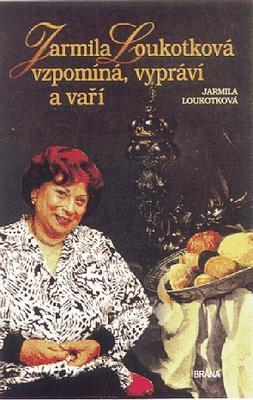 Obrázok Jarmila Loukotková vzpomíná