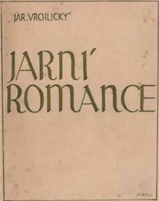 Obrázok Jarní romance