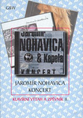 Obrázok Jaromír Nohavica Koncert