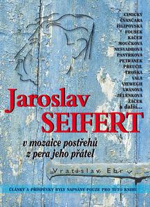 Obrázok Jaroslav Seifert
