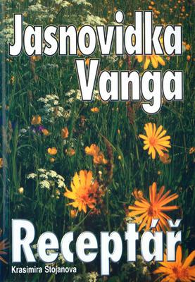 Obrázok Jasnovidka Vanga Receptář