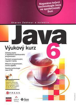 Obrázok Java 6