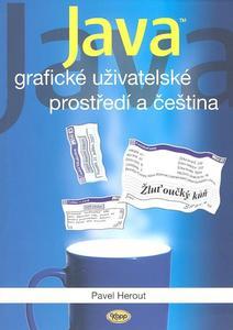 Obrázok Java grafické uživatelské prostředí a čeština