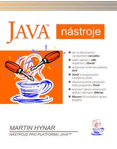 Obrázok Java nástroje