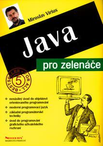 Obrázok Java pro zelenáče