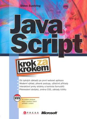 Obrázok JavaScript