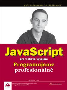 Obrázok JavaScript pro webové vývojáře