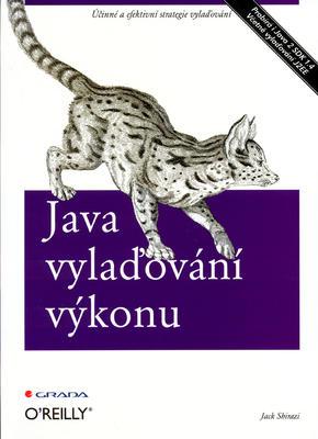Obrázok Java vylaďování výkonu