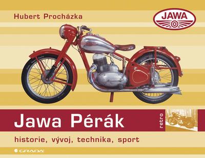 Obrázok Jawa 250/350 pérák