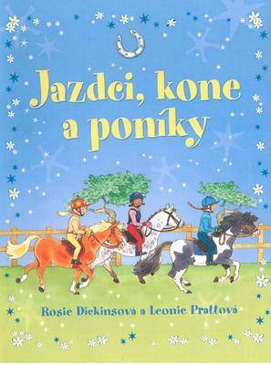 Jazdci, kone a poníky