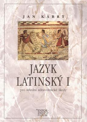 Obrázok Jazyk latinský I