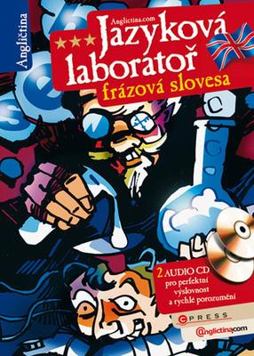 Obrázok Jazyková laboratoř + 2 CD