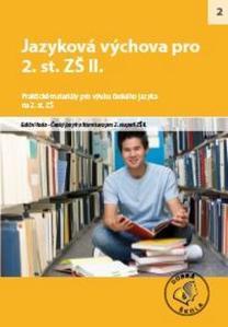 Obrázok Jazyková výchova II. pro 2. stupeň ZŠ (2)