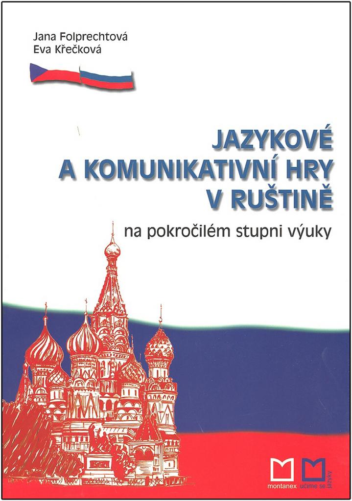 Jazykové a komunikativní hry v ruštině