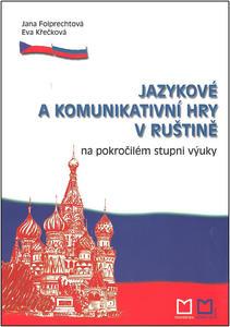 Obrázok Jazykové a komunikativní hry v ruštině