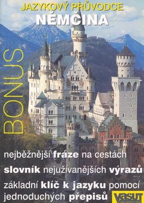 Obrázok Jazykový průvodce Němčina