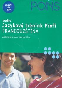 Obrázok Jazykový trénink Profi Francouzština (audio CD)