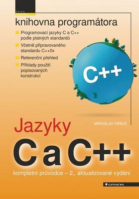 Obrázok Jazyky C a C++