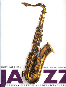 Obrázok Jazz