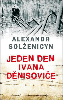 Obrázok Jeden den Ivana Děnisoviče