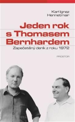 Obrázok Jeden rok s Thomasem Bernhardem