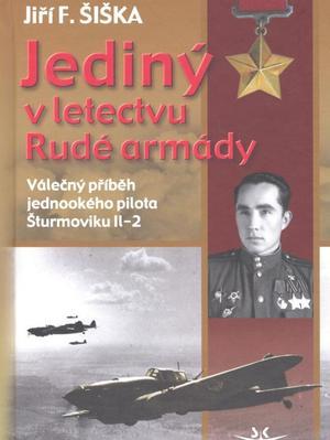 Obrázok Jediný v letectvu Rudé armády