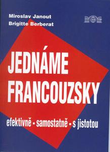 Obrázok Jednáme francouzsky