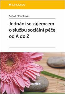 Picture of Jednání se zájemcem o službu sociální péče od A do Z