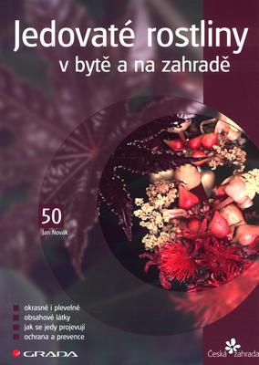 Obrázok Jedovaté rostliny v bytě a na zahradě