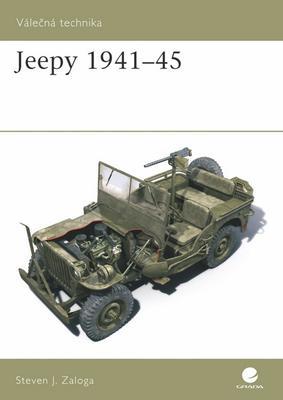 Obrázok Jeepy 1941-45
