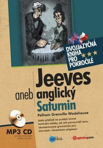 Obrázok Jeeves aneb anglický Saturnin