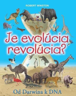 Obrázok Je evolúcia revolúcia?