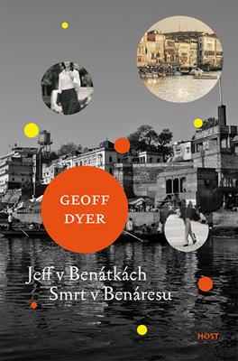 Obrázok Jeff v Benátkách Smrt v Benáresu