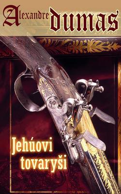 Obrázok Jehúovi tovaryši