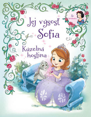 Obrázok Jej výsosť Sofia Kúzelná hostina
