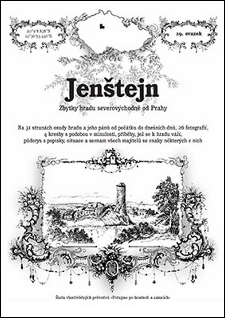 Jenštejn - Přemysl Špráchal