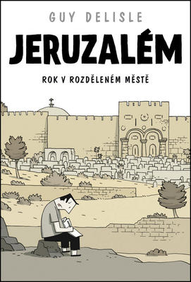 Obrázok Jeruzalém