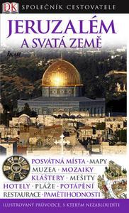 Obrázok Jeruzalém a Svatá země