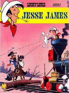 Obrázok Jesse James