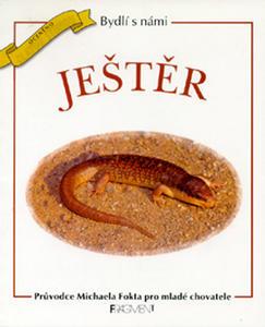 Obrázok Ještěr