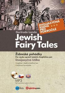 Obrázok Jewish Fairy Tales Židovské pohádky