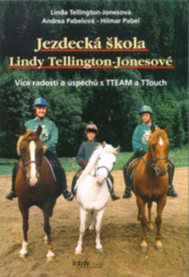 Obrázok Jezdecká škola L.Tellington...