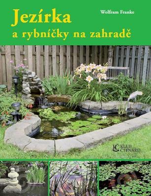 Obrázok Jezírka a rybníčky na zahradě