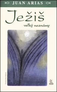 Obrázok Ježiš veľký neznámy