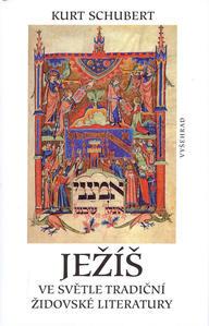 Obrázok Ježíš ve světle tradiční židovské literatury