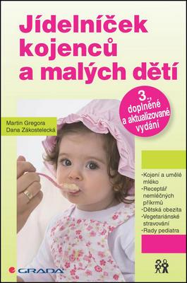 Obrázok Jídelníček kojenců a malých dětí