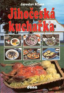 Obrázok Jihočeská kuchařka